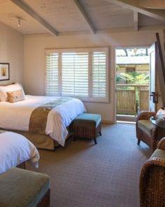 Tradewinds Carmel (Carmel-by-the-Sea, California) - #Jetsetter