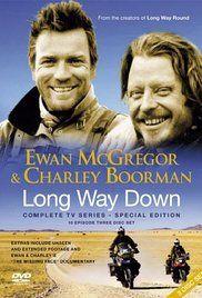 Long Way Down--Netflix