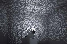 Linlin und Pierre-Yves Jacques und ihre beiden 3D-Lampen - detailverliebt.de