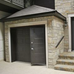 Garage Doors, New Homes, Outdoor Decor, Room, House, Home Decor, Bedroom, Decoration Home, Home