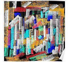 Fine Art Prints, Frame, Gallery, Painting, Constructivism, A Frame, Hoop, Frames