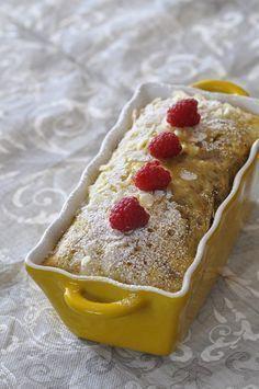 Gâteau moelleux aux framboises cuit à la vapeur (thermomix ou pas)