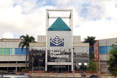 Shopping Central Plaza (Vila Prudente) - São Paulo