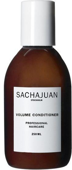 Sachajuan Volume Conditioner (8.4 oz)