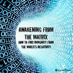 It is possible to awaken from the matrix into a life of grace and not be effected by all the negativity. Nick Good offers ways that you can attain a grounded and practical lifestyle that will help you ascend into a higher version of yourself that can manifest a life of wonder.