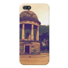 Parque de los Periodistas #Bogota iPhone 5 Covers $39.95