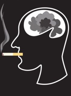 How Smoking Cigarettes Harms Your Brain | Women's Health News Blog: Latest Health Headlines and Tips to Stay Healthy