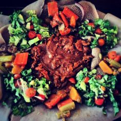 Probably my favorite of all cultures foods! Ethiopian Injera, Eritrean, Pot Roast, Stay Fit, Clean Eating, Palette, Cooking, Book, Ethnic Recipes