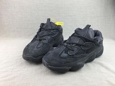 e270465bc70 Hight quality Yeezy 500 Free Shipping mens size 11 UTILITY BLACK  fashion