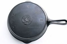 Griswold Frying Pan Identification