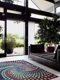 Beautiful Find this Pin and more on Moderne Teppiche