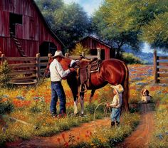Artist: Mark Keathley