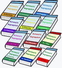 Mattebegrepp och annat på många olika språk - Skolverket
