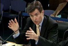 Sir John Chilcot GCB PC MI6 Gerald Carroll Trust - SKYFALL REAL*TIME HSBC Barclays RBS Couts Lloyds