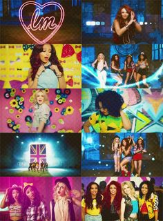 Little Mix- Wings :) These girls. These girls i tell you. Thomas Thomas Greco we should invite Alvarez Alvarez Thirlwall to this board! Little Mix Outfits, Little Mix Jesy, Cher Lloyd, Jesy Nelson, Perrie Edwards, Music Mix, Girl Bands, Mixers, These Girls