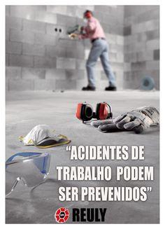 REULY SEGURANÇA NO TRABALHO  EPI GOIÂNIA   EPI GO   EPIS  www.reuly.com.br/ #segurança #segurançanotrabalho #epi