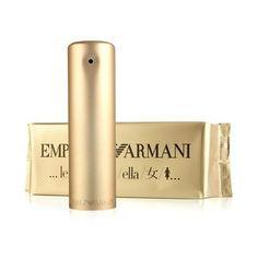 Emporio Armani Lei-Elle-She-Ella Eau De Parfum Vaporisateur 100ml Cosmetiques Online