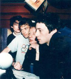 Damon is life Music Mix, My Music, Blur Band, Charlie Brown Jr, Going Blind, Buckingham Nicks, Damon Albarn, Blurred Lines, Britpop
