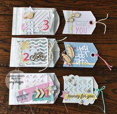 Reverse Confetti | Countdown Book by Amy Sheffer