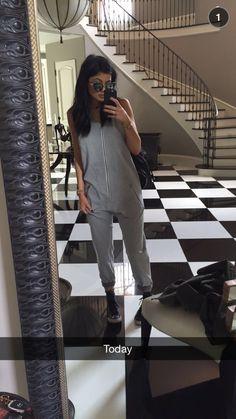 Pinterest: @Aniyahlation™ Kylie Jenner