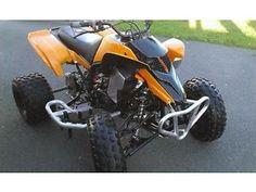 200cc Yamaha Blaster - http://motorcyclesforsalex.com/200cc-yamaha-blaster/