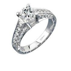 Diamonds, diamonds everywhere!
