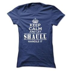 I Love SHAULL Is Here! - Limited Edition 2014 Shirts & Tees