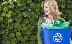 Consejos para reciclar plástico