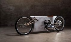 1964 Jawa 350 - Urban Motor - Berlin, Germany - Moto Reckless Wolverines #custommotorcycles #motoscustom | caferacerpasion.com