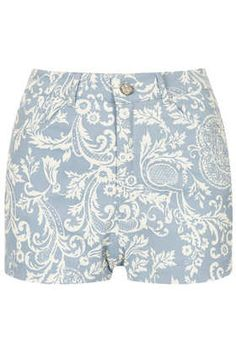 **Mizzy Short by Motel size-small
