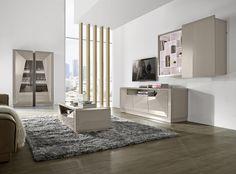 Salas de estar Living rooms www.intense-mobiliario.com  TNAMAID