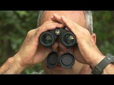 Exclusive Video: Paul Howe Turns To Vortex Optics For Binoculars