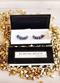 Lash Favorites: Blinking Beaute