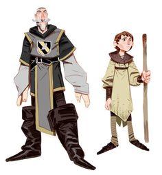 Fotos da publicação de Character Design... - Character Design References - characterdesigh