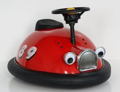 #games #australia #toys #children -   This fantastic red retro wheely bumper car has been designed to offer toddlers hours of fun while at the same time help develop their motor skills and balance. It moves on pure kid energy. This funky ride on car