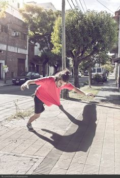 Impossible Photography by Martín De Pasquale, via Behance
