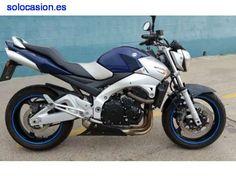 #SUZUKI #GSR 600 - 2.800 €