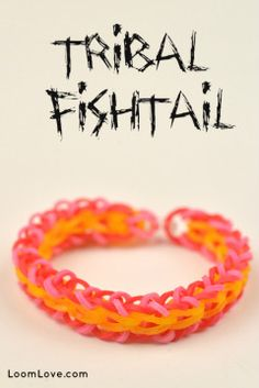 tribal fishtail
