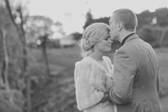 Emily and Savages Perfect Winter Wedding