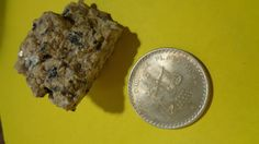roca varios minerales