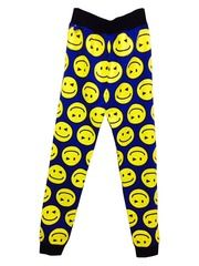 Wink-chan Sweat Pants Skyblue. See more at http://www.cdjapan.co.jp/apparel/superlovers.html #harajuku #superlovers