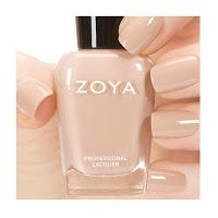 MsGoldgirl: My Current Zoya Nail Polish Favorites