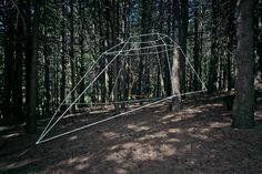 2012 : MONEYLESS rope installation