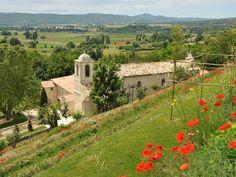 Boutique-Hotel in alten Klostermauern. Le Couvent des Minimes ist eine Wellnessoase in Südfrankreich inmitten duftender Lavendelfelder und Kräutergärten.