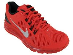 43394fb86e673f Nike Air Max+ 2013 (GS) Boys Running Shoes Nike Air Max+ 2013 (GS) Boys Running  Shoes Nike boy s running and training shoe for sport style
