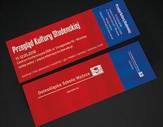 """Check out new work on my @Behance portfolio: """"Ulotka-bilet dla Dolnośląskiej Szkoły Wyższej"""" http://be.net/gallery/61744661/Ulotka-bilet-dla-Dolnoslaskiej-Szkoly-Wyzszej"""