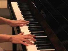 Elegant Wedding March by Mendelssohn (Short Version) - Mirananda Wong