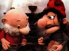 Old Dutch television serie for kids: Paulus de boskabouter en Eucalypta My Childhood Memories, Sweet Memories, Good Old Times, Vintage Tv, When I Grow Up, My Memory, The Good Old Days, Doll Face, Little Girls