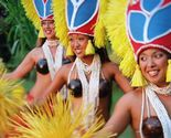 Smith's Tropical Paradise & Luau in Kapa'a, HI