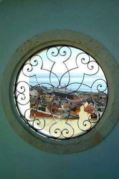 Santa Luzia Belvedere - Lisbon Portugal